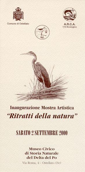 Ritratti della Natura