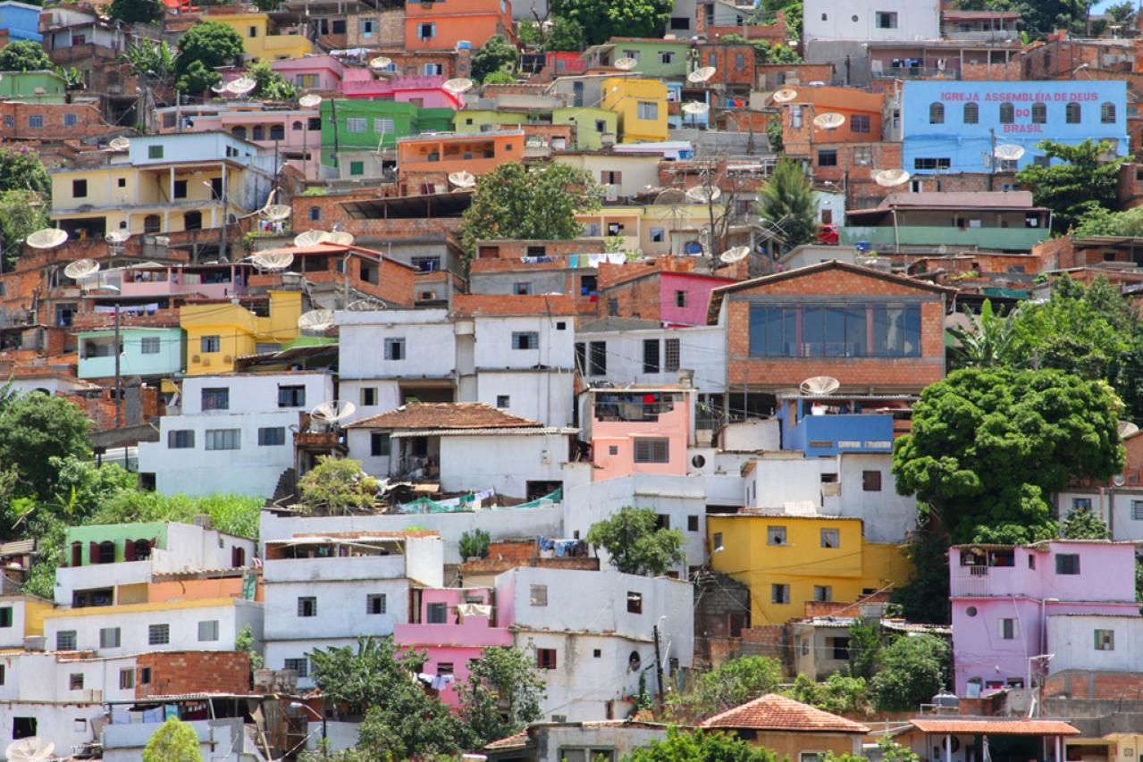 Breve storia del Muquifu, museo dei quilombos e delle favelas urbane di Belo Horizonte