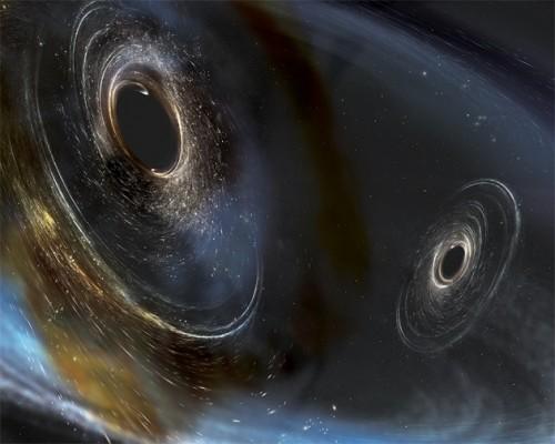 L'Universo estremo e la nascita dell'Astronomia gravitazionale