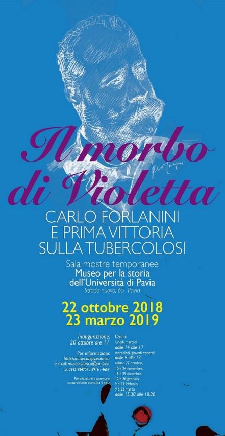 Il Morbo di Violetta: Carlo Forlanini e la prima vittoria sulla tubercolosi