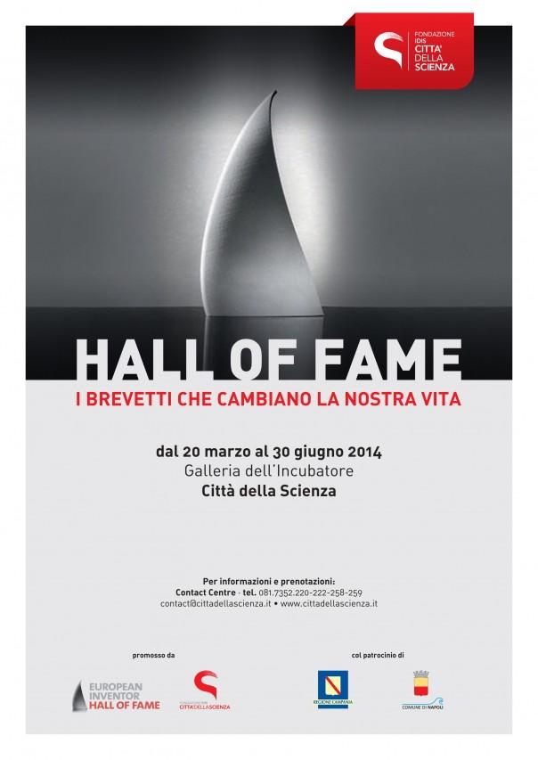 Hall of Fame. I brevetti che cambiano la nostra vita