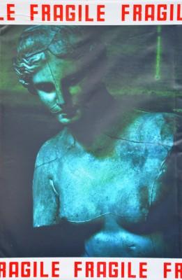 Incontri d'arte. Artisti contemporanei espongono nel Museo di Archeologia dell'Università di Pavia - STEFANO ZACCONI