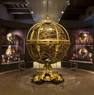 Inaugurazione del nuovo Museo Galileo