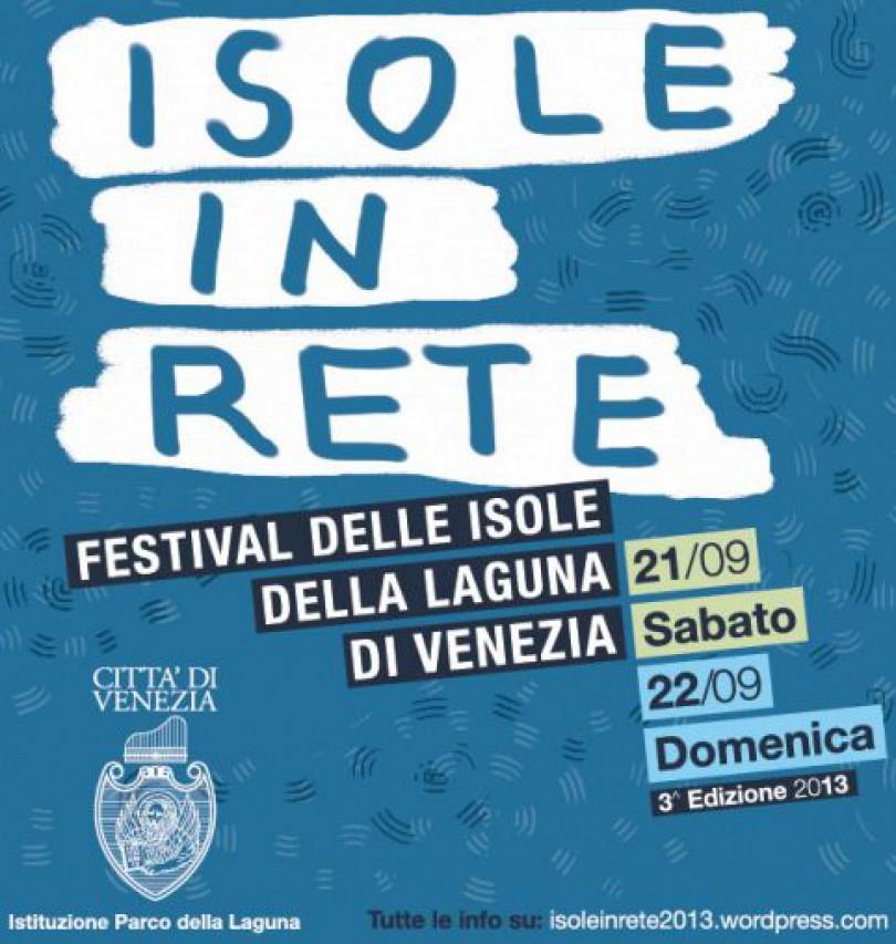 Isole in Rete, il Festival della Laguna di Venezia