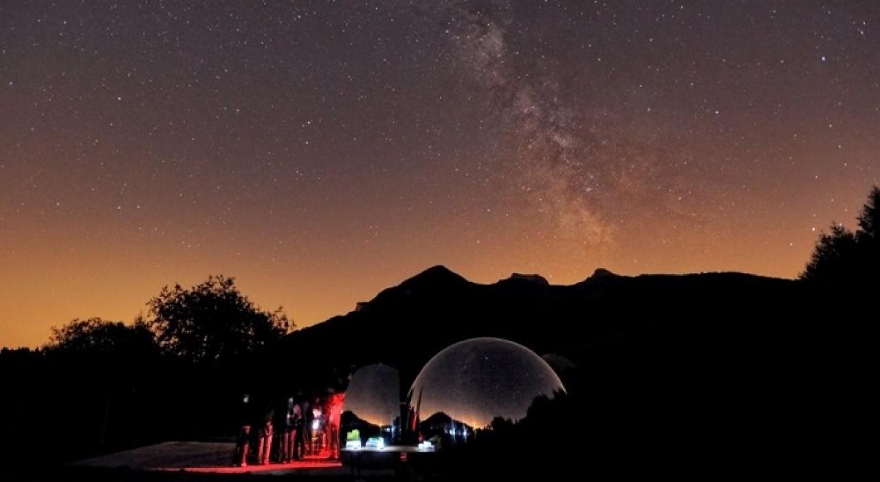Al via la MUSICA DELLE STELLE. Concerti e osservazioni astronomiche
