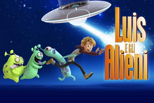 Anteprima del FILM per bambini