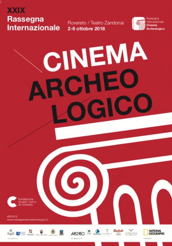 XXIX RASSEGNA INTERNAZIONALE DEL CINEMA ARCHEOLOGICO