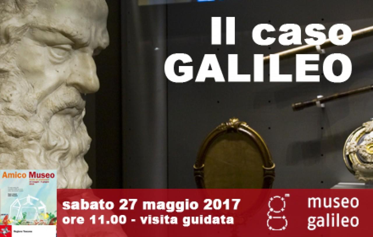 Il caso Galileo