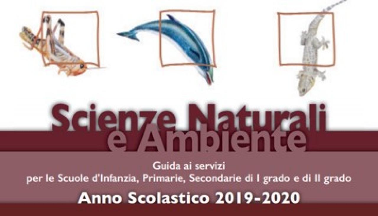 Presentazione offerta didattica 2019-2020