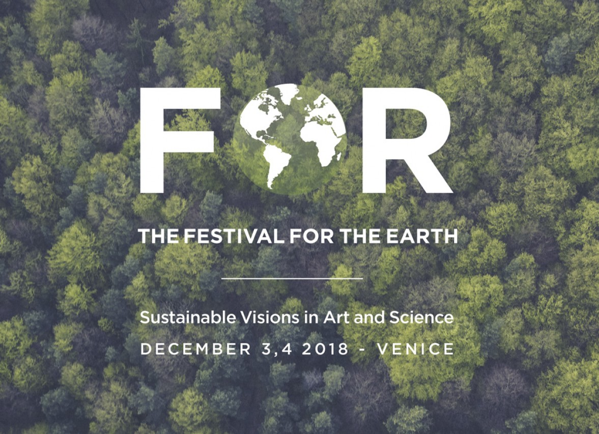 FOR - Festival for the Earth
