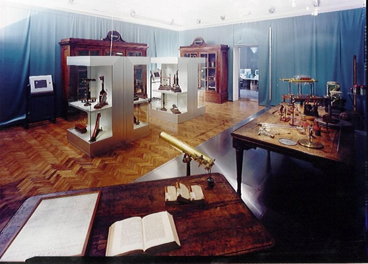 Apertura straordinaria del Museo per la Storia dell'Università