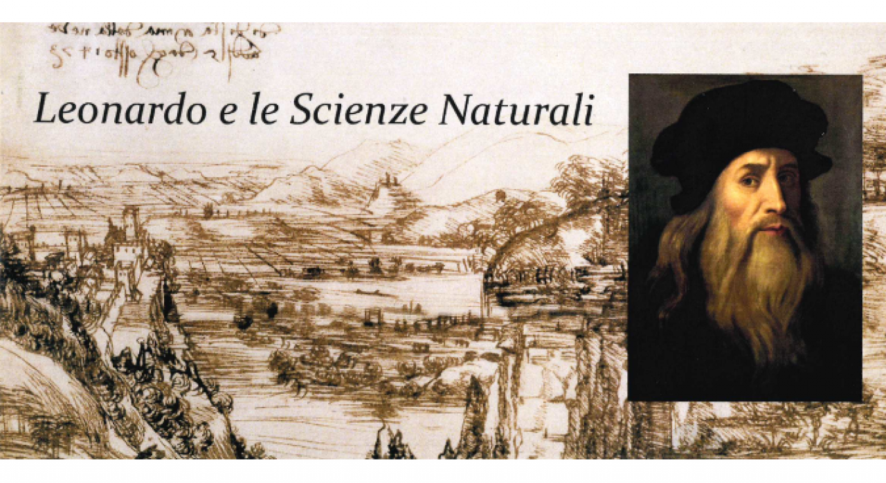 Leonardo e le Scienze Naturali