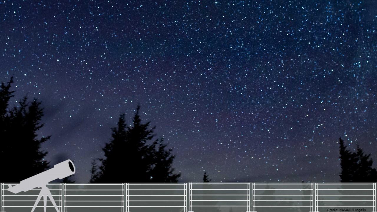100 ore di Astronomia