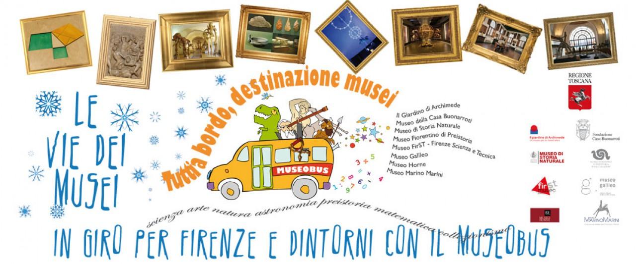 """Itinerario """"Leonardo e i nichi"""""""