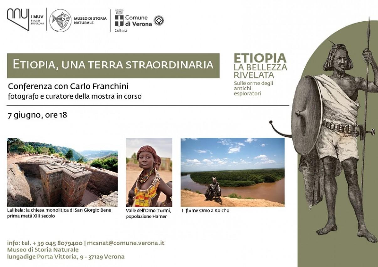 Etiopia, una terra straordinaria