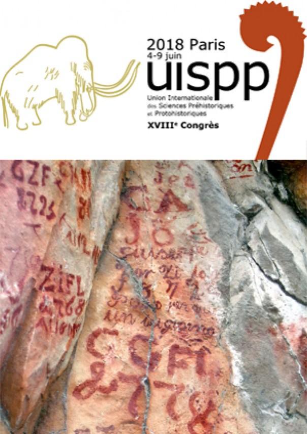 La ricerca sulle scritte dei pastori a Parigi al convegno mondiale UISPP 2018