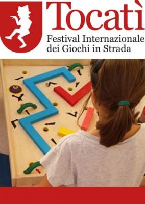 Il Museo a Tocatì 2019, Festival Internazionale dei Giochi in Strada