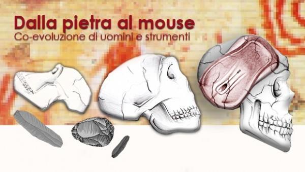 """Proroga mostra  """"Dalla pietra al mouse, esperienze di archeologia sperimentale"""""""