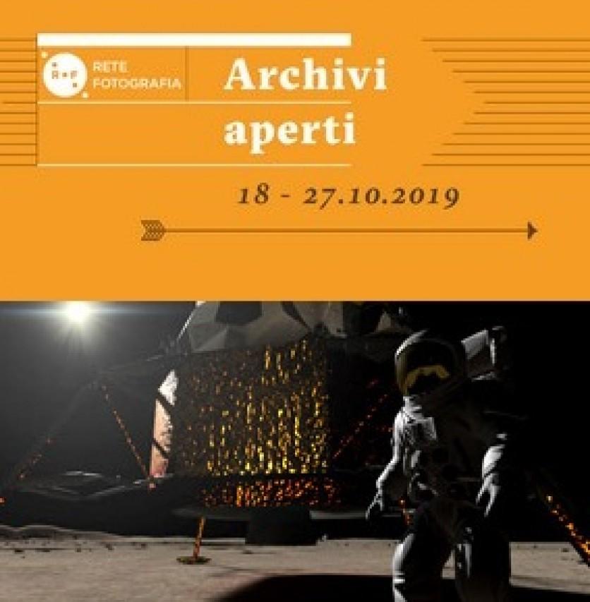 Il Museo partecipa ad Archivi Aperti e realtà virtuale con Apollo 11 VR