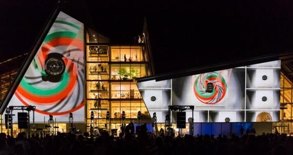 Teatro, cinema e talk nel giardino del MUSE