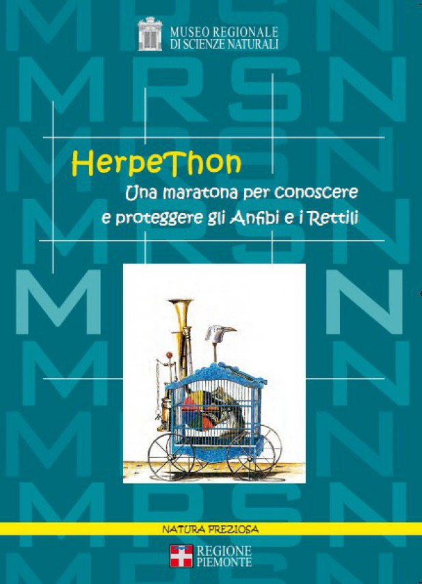 HERPETHON, divulgare la natura