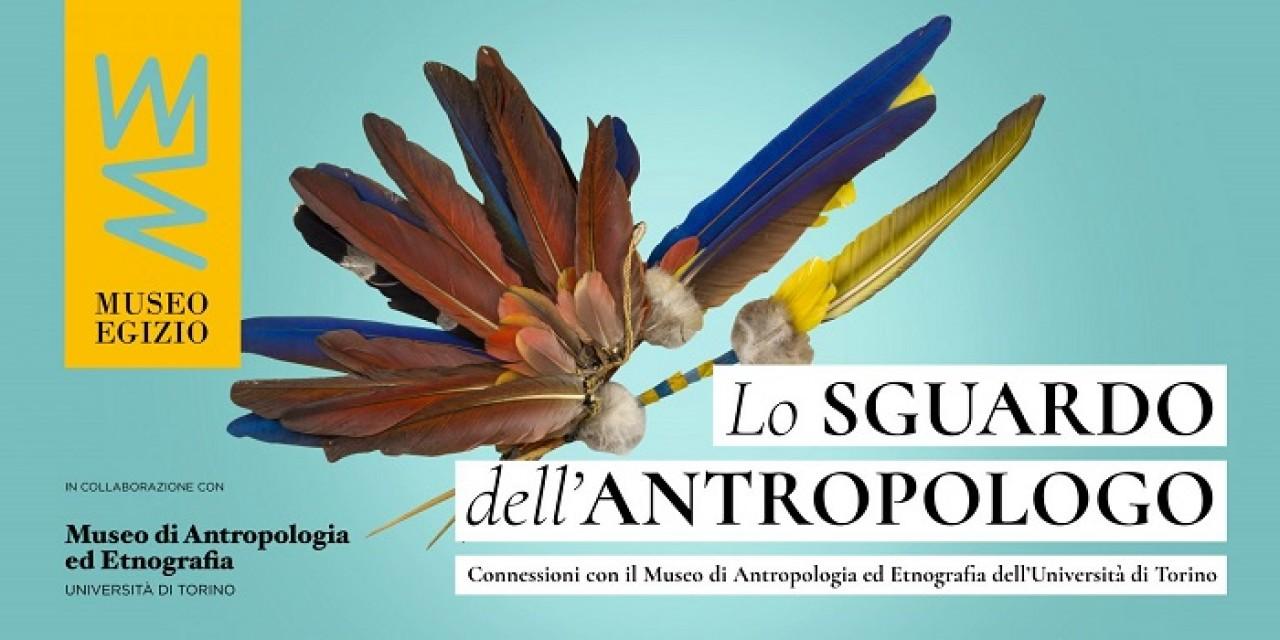 LO SGUARDO DELL'ANTROPOLOGO – I TALK