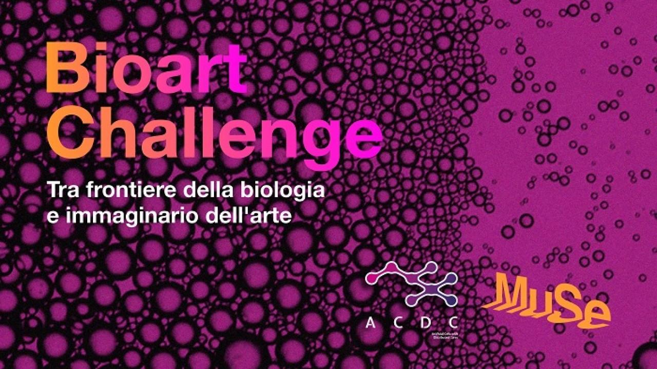 Bioart challenge. Tra frontiere della biologia e immaginario dell'arte