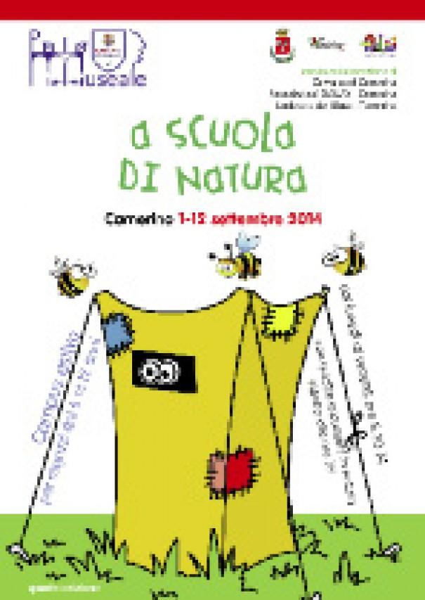 Estate 2014 al Polo Museale dell'Università di Camerino