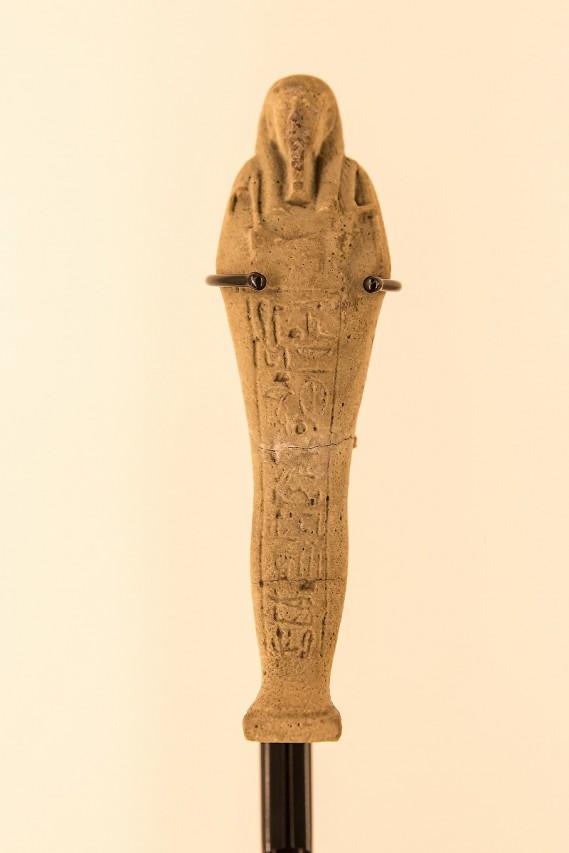Giornata di studi sulle due mummie egizie