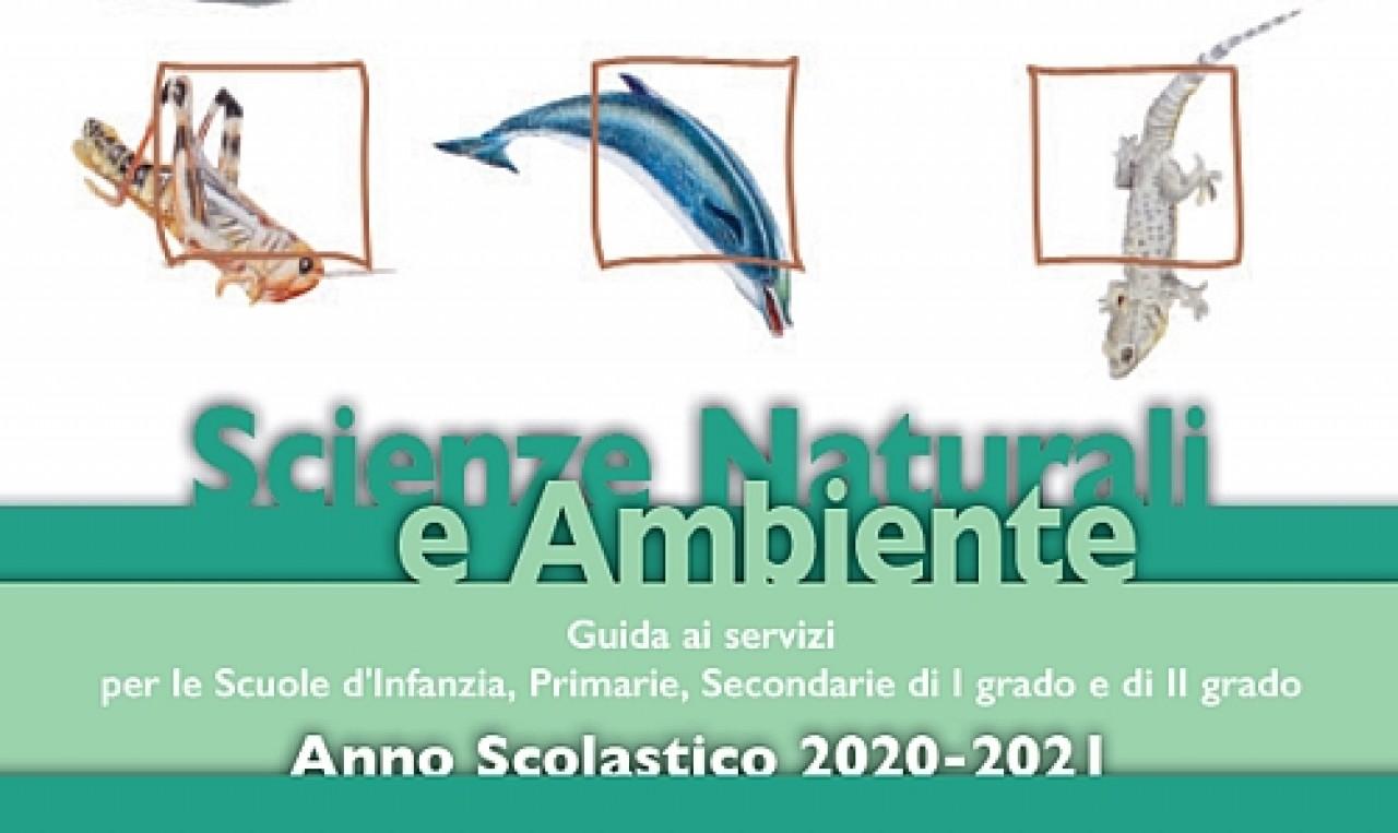 Tante iniziative dal Museo di Storia Naturale di Ferrara