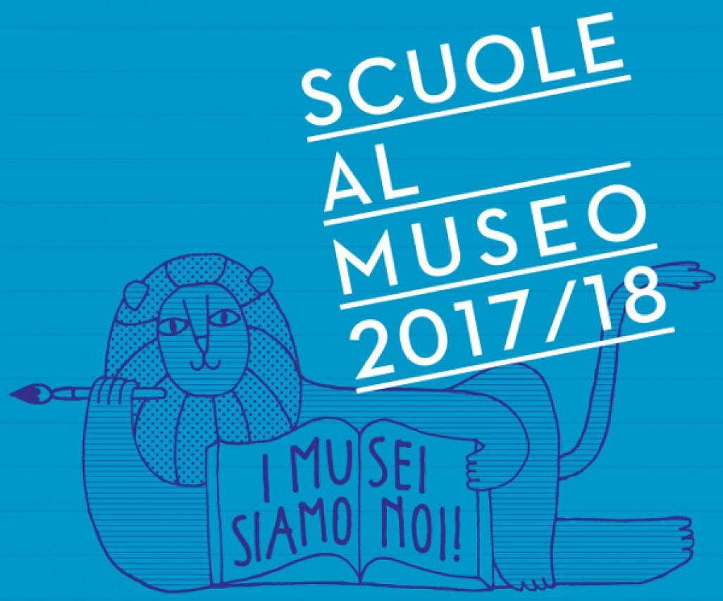 Scuole al Museo 2017-18