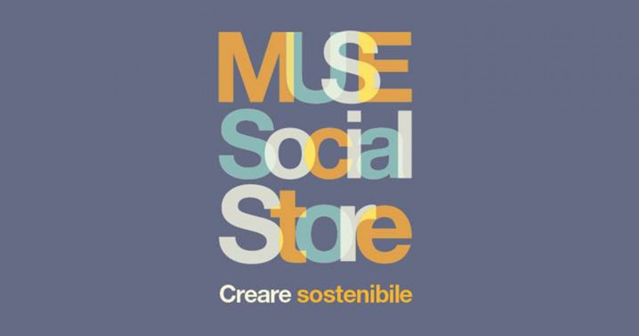 MUSE SOCIAL STORE