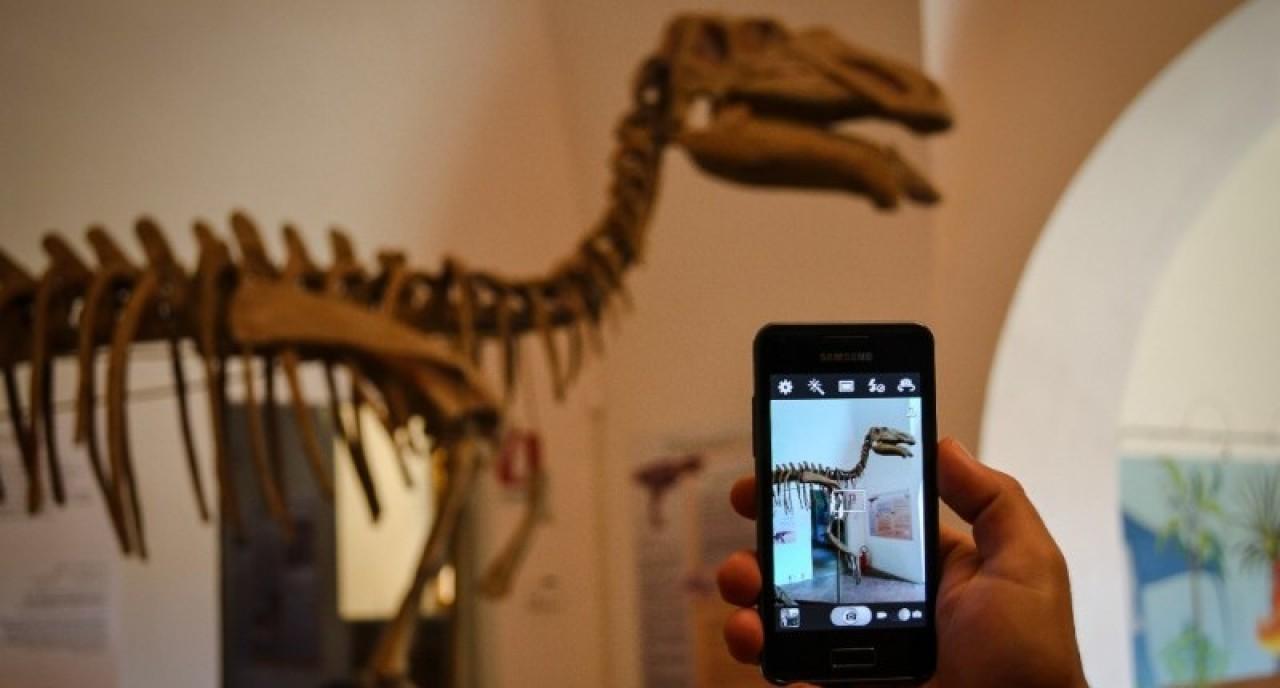 Scatta il Museo! Concorso fotografico a premi
