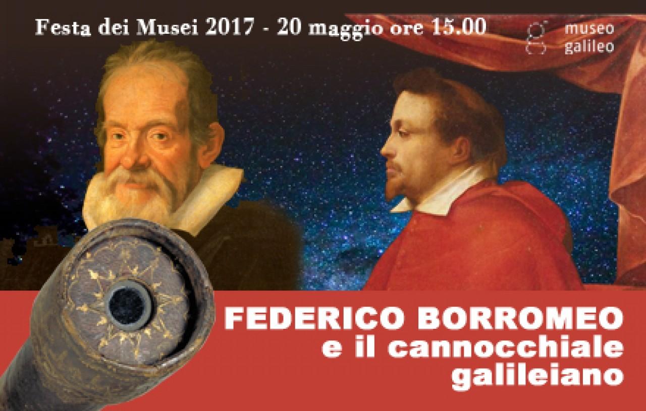 Federico Borromeo e il cannocchiale galileiano