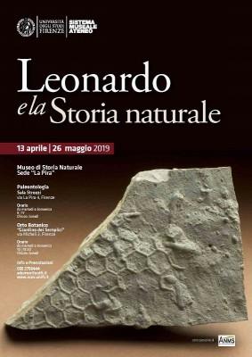 Leonardo e la Storia naturale
