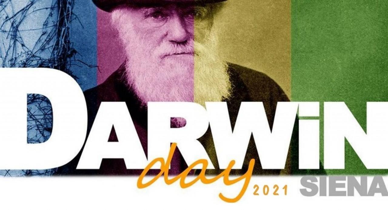Siena Darwin Day 2021: il programma delle iniziative