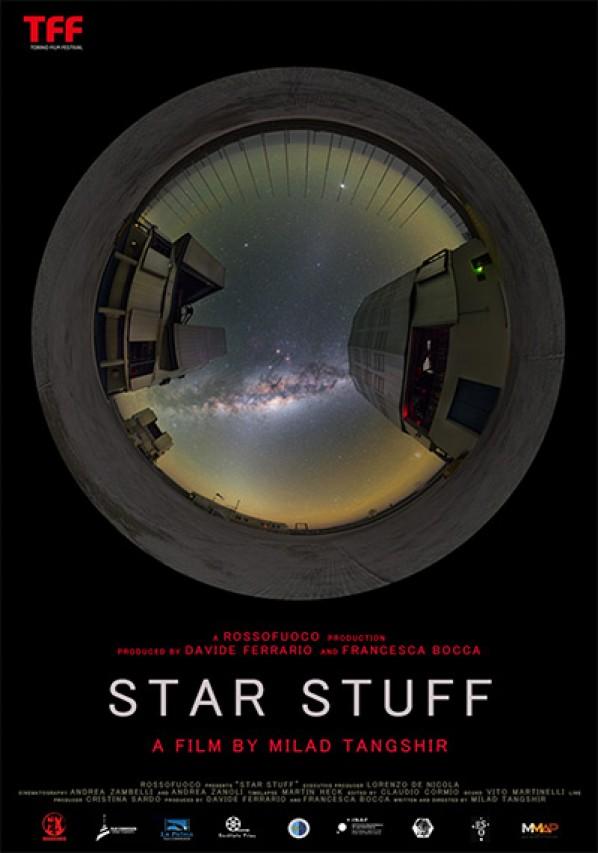 Star Stuff: proiezione del film documentario
