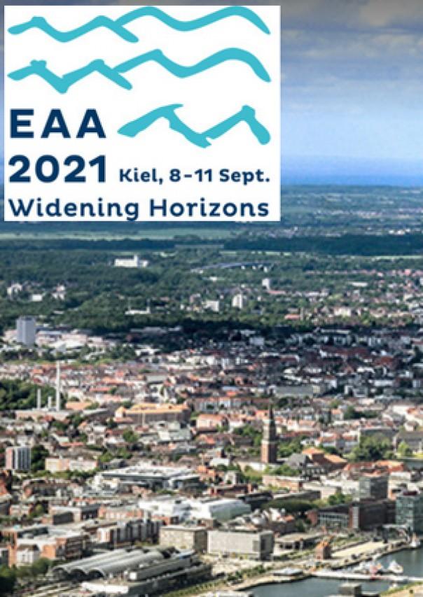 La ricerca sulle scritte dei pastori alla conferenza annuale di Kiel