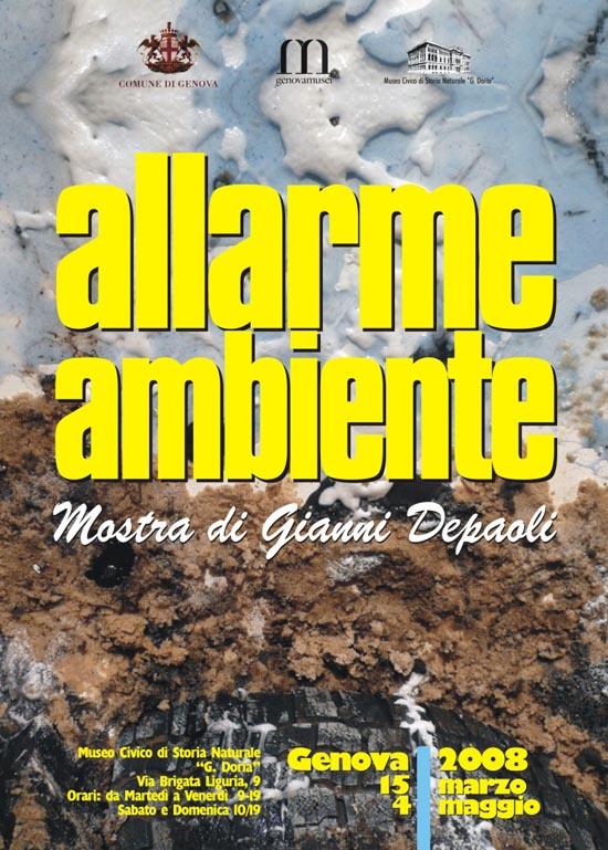 Allarme Ambiente - Un fiume di rifiuti che dalla città va al mare