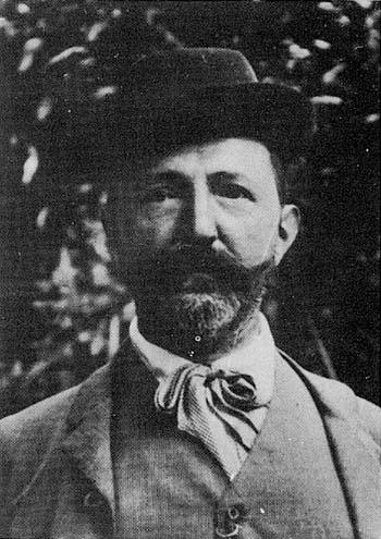 Agostino Dodero: un collezionista d'insetti a Oropa
