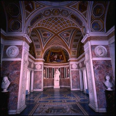 La Tribuna di Galileo e la Specola fiorentina
