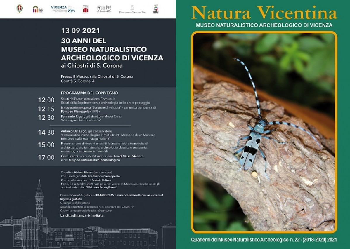Eventi Museo Naturalistico Archeologico Vicenza