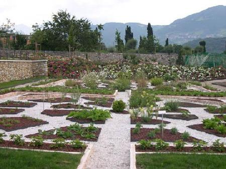 L'orto botanico di Brentonico. Iniziative per l'estate 2011