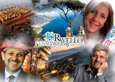 CITTA' DELLA SCIENZA AL FESTIVAL DI RAVELLO incontri scientifici il 24 e il 30 luglio
