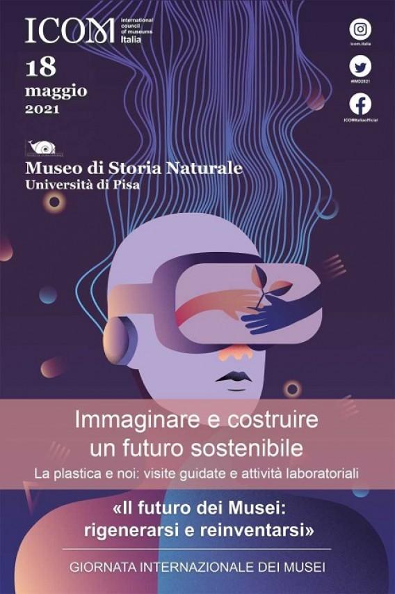 Immaginare e costruire un futuro sostenibile / 18 maggio: International Museum Day