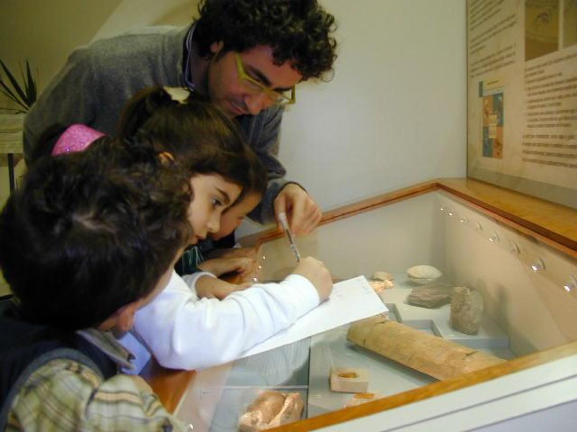 Imparare al museo – Laboratori didattici per bambin