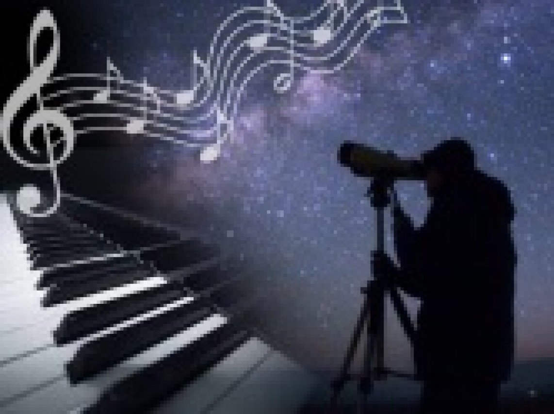 LE SERATE DELL'ASTRONOMIA