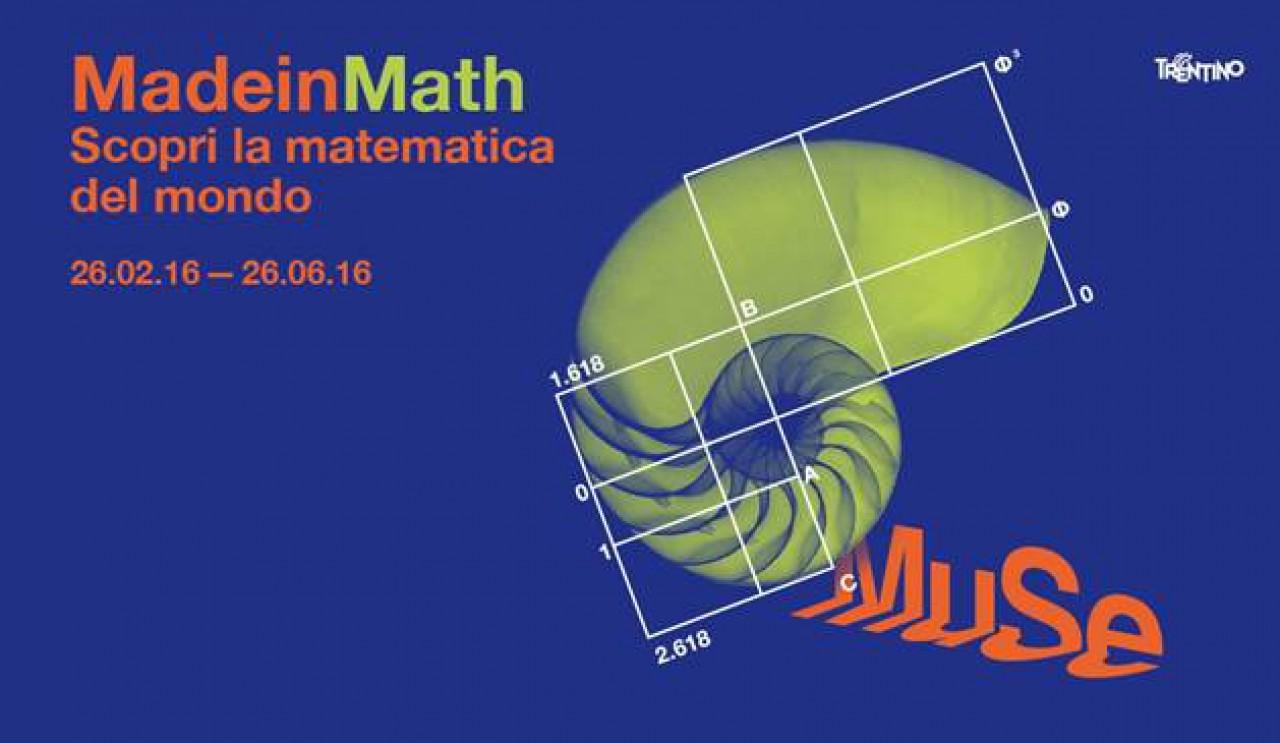 Made in Math. Scopri la matematica del mondo